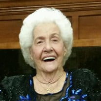 Joyce Claire Guidry Hoffman Morgan