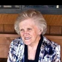 Doris K Martin