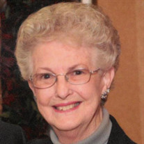 Norma Jean Everhart