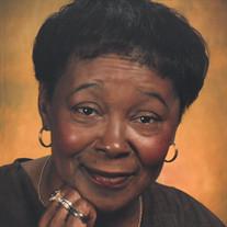 Lossie Mae Middlebrooks