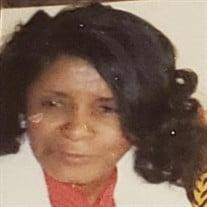 Rita Franklin