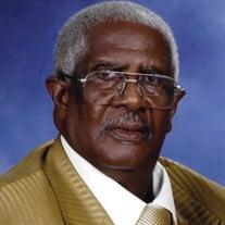 Mr. Willie Pickens Sr.