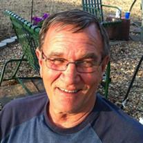 Robert Leon Strain, Sr.