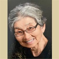 """Sumi """"Mary"""" Mitsudo Koide, MD"""