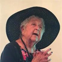 Virginia Faye Bush