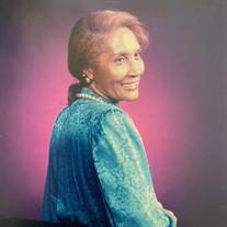 Cora L. Grant