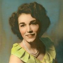 Marion Rose DuBois Hughart