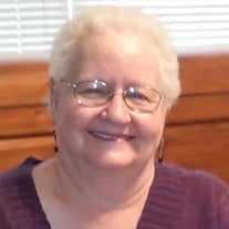 Betty Swanzy Smith