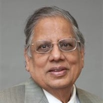 Dharma Prakash Agrawal