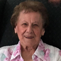 Nina M. Rogers