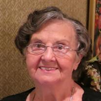 Virginia M Popovich