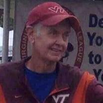 John Marvin Wilburn