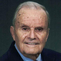 Dr. George D. Wolf