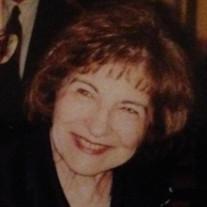 Mrs. Mary Frances (Convertino) Ciccone