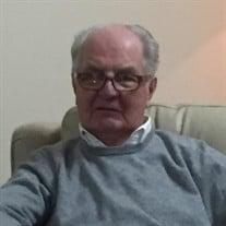 Donald Alfred Frid