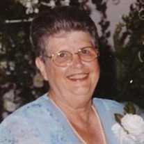 Evelyn Cobb Bruce