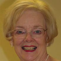 Mrs. Sarah Milholen Mason
