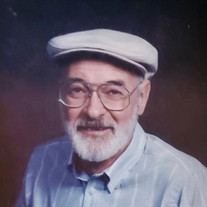 Kenneth Bunting