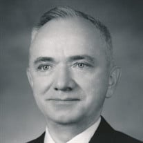 Dr. Walter P. Gerent
