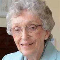 Lydia I. Skiff