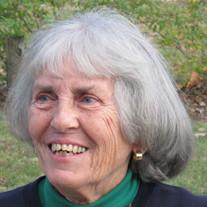 Virginia L. Grosh