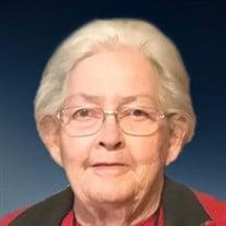 Nancy Louise Bickerstaff
