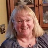 Jeanette V Howard