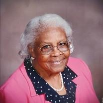 Mrs. Ernestine Bryant Hall