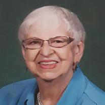 Dolores R. Albright