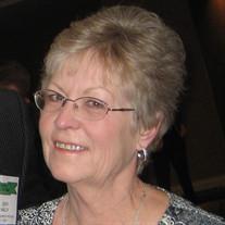 Judith A. Mustoe