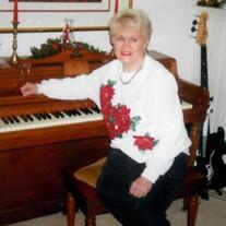 Patricia Brewer Savage