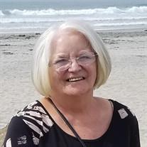 Linda Ann (Tapp) Merrill
