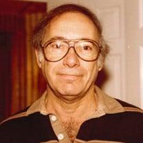 Norman Epstein
