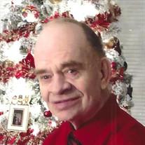 Edward P. Kelley