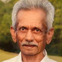 Maganbhai Gordhanbhai Bhakta