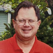 Warren Goehring
