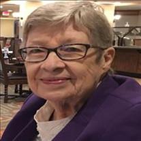 Susan Jonesita Soria