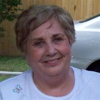 Margaret Campbell Raines