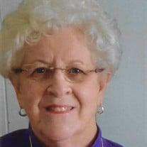 Brenda McCoy Harris