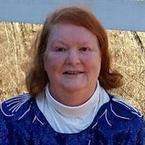 Sheila Gwen Zoppe