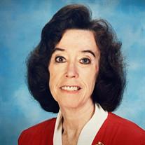 Mrs. M. Rosalind Venti
