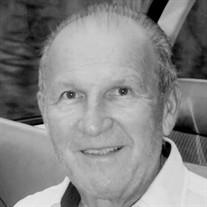 George Vargulick
