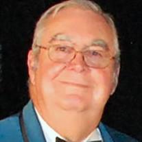 "John Thomas ""Jack"" Coyle"