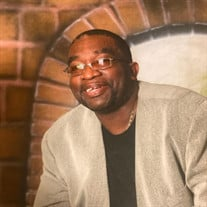 Darrell Eric Rodgers