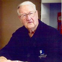 Howard Norman Lee