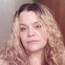 Rachel Marie Laster