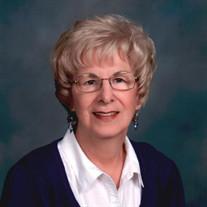 Gwen C. Stocks