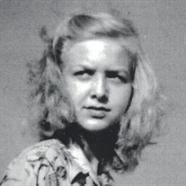 Miriam Nichols Turner