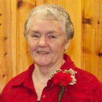 Sylvia M Littlefield