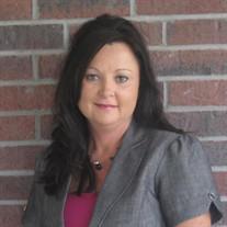 Mrs. Jennifer Lea Melton